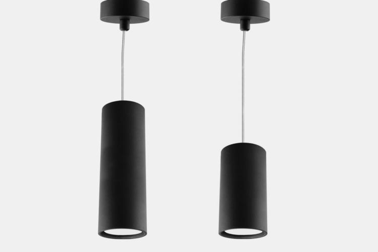 Серия Stick. Cветодиодные светильники в форме трубки